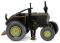 Wiking 095103 Lanz Bulldog 8506 - braun