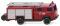 Wiking 096104 Feuerwehr LF 16 (Magirus)
