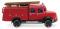 Wiking 096139 Feuerwehr - TLF 16 (Magirus)