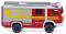 Wiking 096303 Feuerwehr - Rosenbauer RLFA 2000 AT