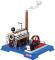 Wilesco 00020 D 20 Steam Engine